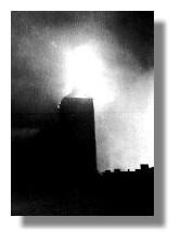 Die Zerstörung Rostocks im 2. Weltkrieg